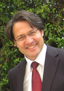 Christian G. Binder - Reden, die berühren
