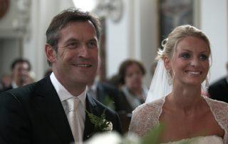 Freie Trauung Christian G. Binder - Christine und Udo